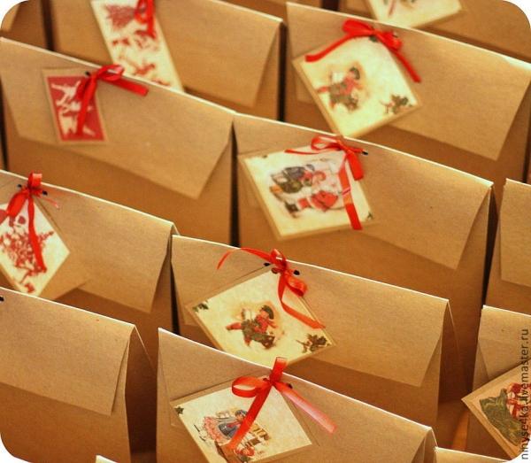 *** Сухофрукты - лучший подарок на Новый Год Вы..